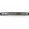 "Polaris RZR 31.5"" ECO-Light Series Curved Double Row LED Light Bar by Race Sport"