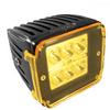 Polaris RZR 3 Inch 24 Watt Street Series LED Cube Light Kit by Race Sport Lighting