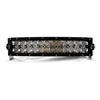 Polaris RZR 13.5 Inch ECO-Light Series Curved Double Row LED Light Bar - Race Sport Lighting