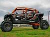 "2014-19 Polaris RZR XP 1000 8"" Lift Kit by S3 Power Sports"
