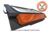 Polaris RZR 1000 Rear Sliding Window