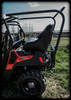 Polaris RZR 570 Rear Seat and Roll Cage Kit by UTV Mountain UTV