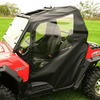 2009-13 Polaris RZR 800/XP 900 Soft Full Doors by Over Armour Offroad