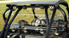 2018-19 Polaris RZR XP Turbo S Rear Window by Over Armour Offroad