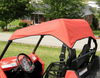2009-13 Polaris RZR 800/XP 900 Soft Top w| Sunroof by Over Armour Offroad