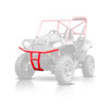 Polaris Ace 570/900 Front Bumper, UTV Defender by HMF Racing