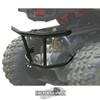 Polaris Ace 150 Custom Steel Rear Bumper V2 By Factory UTV