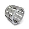 Polaris RZR 570 Aluminum Front Differential Roll Cage Sprague