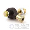 Polaris RZR 570 Outer Tie Rod End Kit by Quad Logic