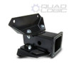 Polaris RZR 1000 XP and Turbo 2″ Receiver Tow Hitch by Quad Logic 100-2278