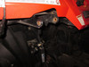 Polaris RZR 570 Steering Pivot Tube Bushings by Quad Logic