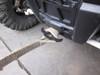 Polaris RZR 900 Front Tow Hook by Quad Logic