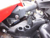 Polaris RZR 1000 Tilt Steering Gas Shock by Quad Logic