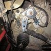 Polaris RZR 1000/ Turbo Steel Shifter Bellcrank Bell Crank by Quad Logic