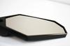 "Polaris RZR 1.75"" Tube Billet Convex Mirrors (Set of 2) by Moto Armor"
