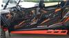 Polaris RZR 4 XP 1000/XP Turbo EZ GenX Doors by Trail Armor