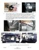 Polaris RZR 4 800 Rear Window Dust Shield Kit by Trail Armor
