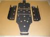 Polaris RZR 570 Center Skids by Trail Armor