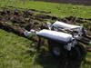 "Polaris RZR 43"" Chisel Plow/Cultivator by Kunz"