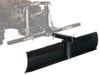 """Polaris RZR 48"""" Rear Plow Blade ATV UTV DirtWorks by Kolpin"""