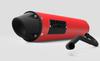 Polaris RZR 170 Performance Series Blackout Full Exhaust Systems