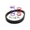 Polaris RZR 1000 Clutch Kit w/Stock Tires 0-3000' Elevation by Trinity Racing