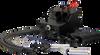 Polaris RZR 570 Cab Heater by Moose