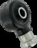 Polaris RZR 570 / 800 / XP 900 Heavy Duty Outer Assembly Tie Rod End Kit Black Brass by Moose