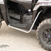 Polaris ACE 325/570/900 SP Nerf Bars Black
