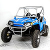 Polaris RZR 170 Front Bumper RIGID Mount Black