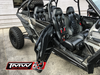 Polaries RZR Sidewinder 4 Seat Doors by TMW Offroad