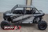 Polaris RZR 4 XP Turbo Dune Edition Speed Cage by TMW Offroad