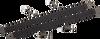 """Polaris RZR 33"""" Rear Limit Strap Kit by Moose"""