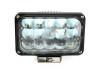 Polaris RZR 4X6 INCH WORK LIGHT/HEADLIGHT 45 WATT HIGH/LOW TEMPEST SERIES
