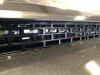 Polaris RZR 43 Inch LED Light Bar Single Row 200 Watt Super Spot Monolith Slim Series