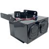 Polaris RZR 570 Inferno Cab Heater w| Defrost w| Power Steering by Inferno Cab Heaters