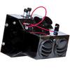 Polaris RZR 570 Inferno Cab Heater w/ Defrost & Power Steering by Inferno Cab Heaters SSHK136