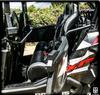 Polaris RZR 4 Rear Bench Seat by UTV Mountain