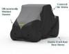 Polaris RZR 4 XP 900 / 1000 / XP 1000 / XP Turbo Weatherproof MAX Shield UTV Cover 150 Inches Long by CC UTV COVERS