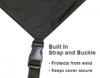 2020 Polaris RZR XP 4 1000 Weatherproof MAX Shield UTV Cover 150 Inches Long