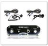 Polaris RZR 2 Person Race Intercom Kit by Rugged Radios