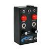 Polaris RZR 2-Place Portable Intercom With Music Input by Rugged Radios