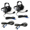 """Polaris RZR """"Plus 2"""" H42 Headset and Cable Expansion Kit By Rugged Radios"""