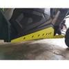"Polaris RZR 1000 XP2 2 Seats 2Pc 3/16"" Rock Sliders Kit"