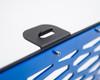 Polaris RZR 1000/XP Turbo Blue Premium Grill by Agency Power