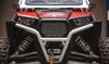 Polaris RZR 1000/XP Turbo Orange Premium Grill by Agency Power