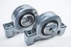 Polaris Polaris RZR S 1000 / XP 1000 / XP Turbo 2 Piece Upgraded Motor Mount Kit by Agency Power