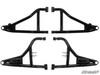 """Polais RZR PRO XP High Clearance 1.5"""" Forward Offset A-Arms"""