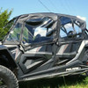 Polaris RZR 4 XP Turbo S Soft Doors by Over Armour Offroad