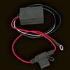 Polaris RZR 2 Function On/Off Remote Control by Custom Dynamics